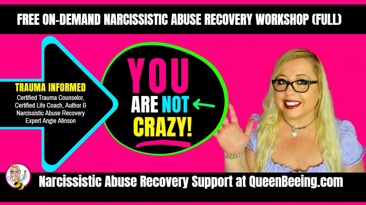 Narcissistic Abuse Recovery Online: Everything You Need to Know